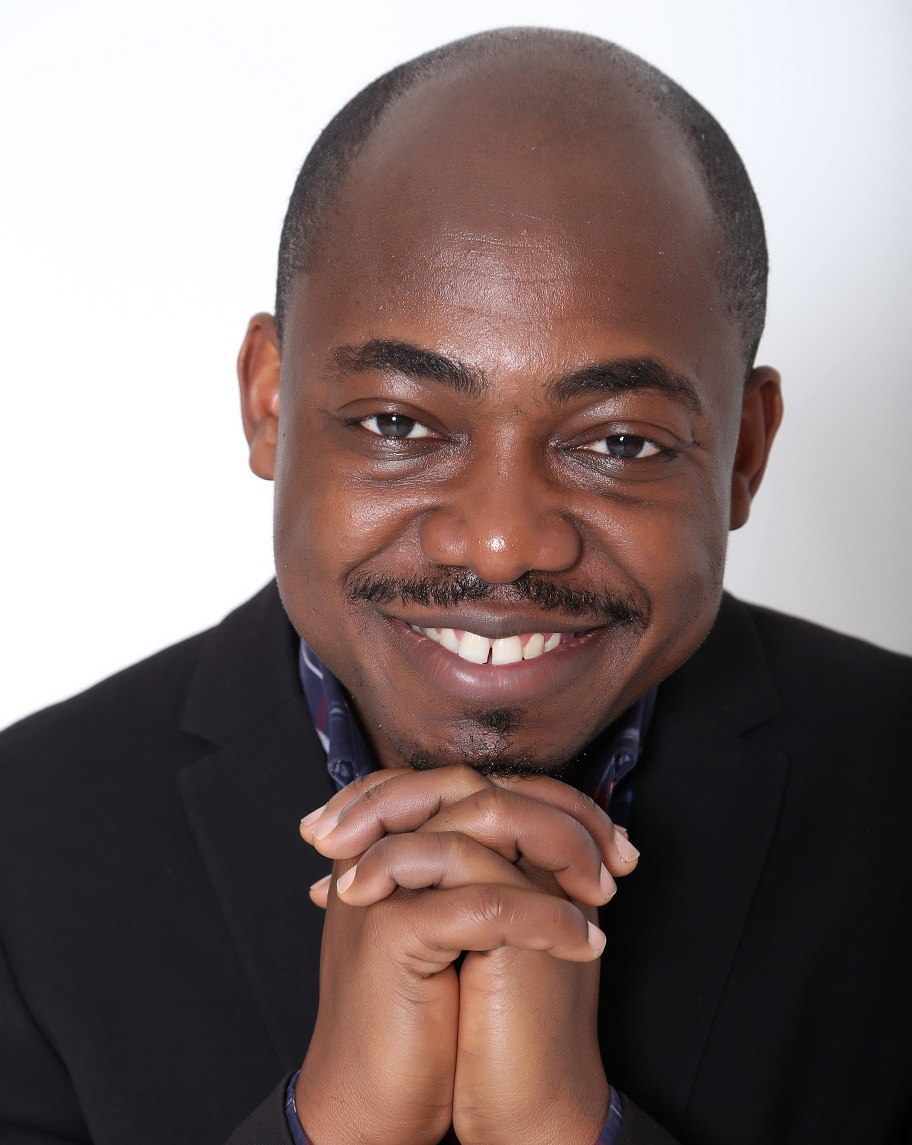 Immiga Jesus By Kayode Omosa Ft Segun Akinnuwa