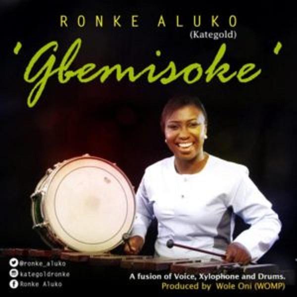 Ronke Aluko-Gbemisoke