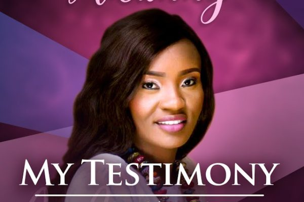 MY TESTIMONY By Adunny