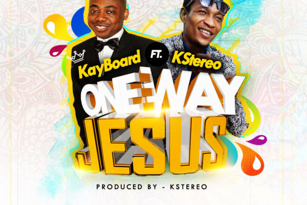 One Way Jesus