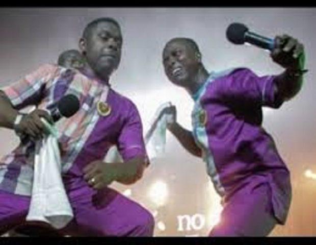 New Ghana Gospel Praise