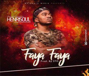 FayaFaya By Henrisoul