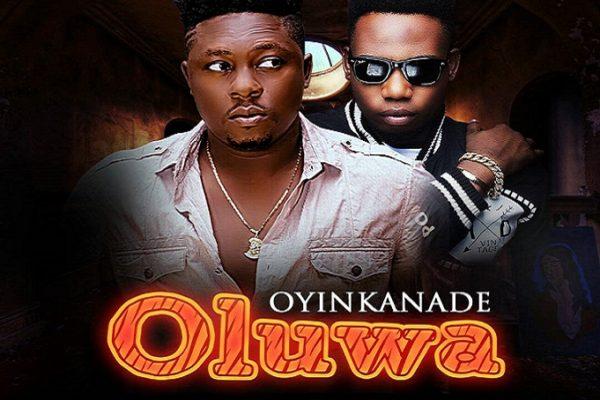 OLUWA By Oyinkanade Ft. Q Dot