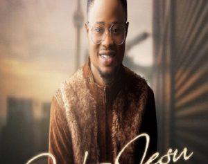 Psalm Ebube-Oruko Jesus