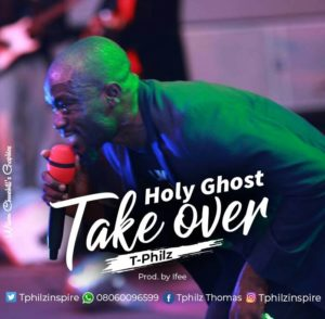 Holy Ghost Takeover ByTphilz