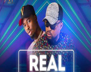 Real Ones–DJ Ernesty ft KVNG Souls