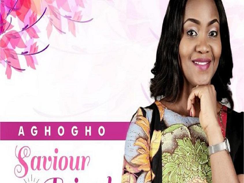 Saviour And Friend By Aghogho