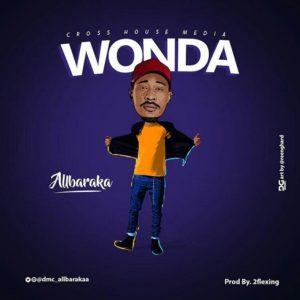 Allbaraka – Wonda