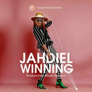 Jahdiel - Winning