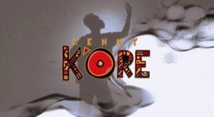 Kenny K'ore - ESE
