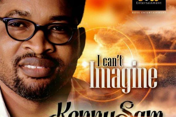 KennySam – I Can't Imagine