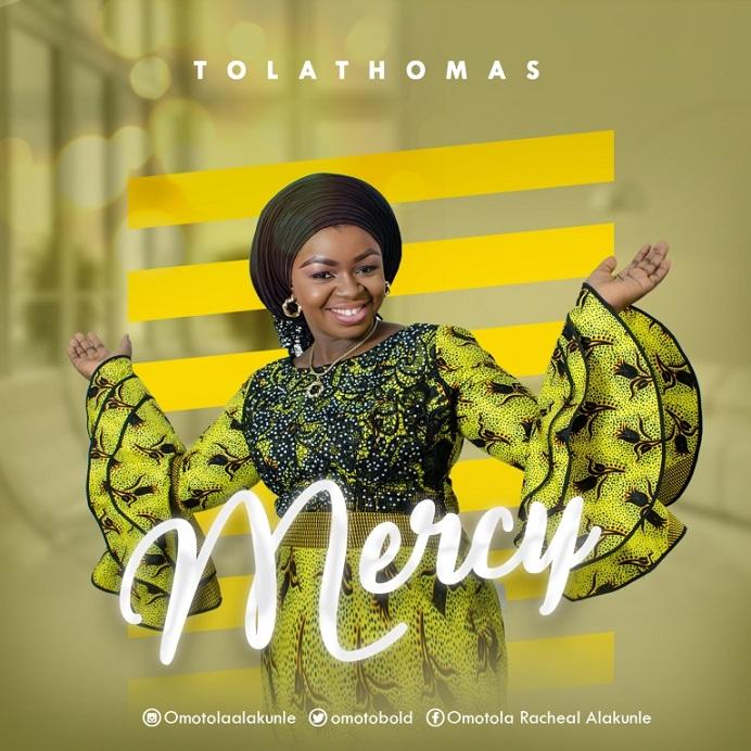 Mercy - Tolathomas