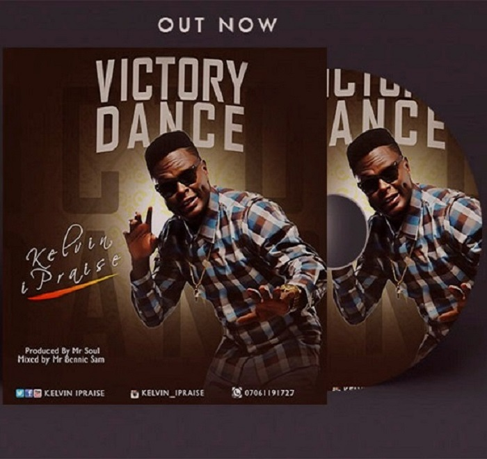 Victory Dance - Kelvin iPraise