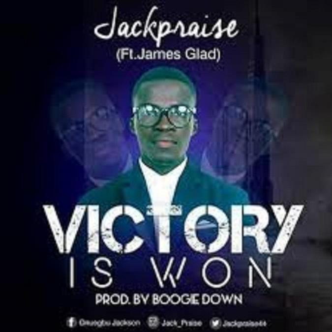 Victory- Jackpraise