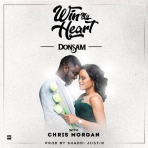 Win My Heart – Donsam