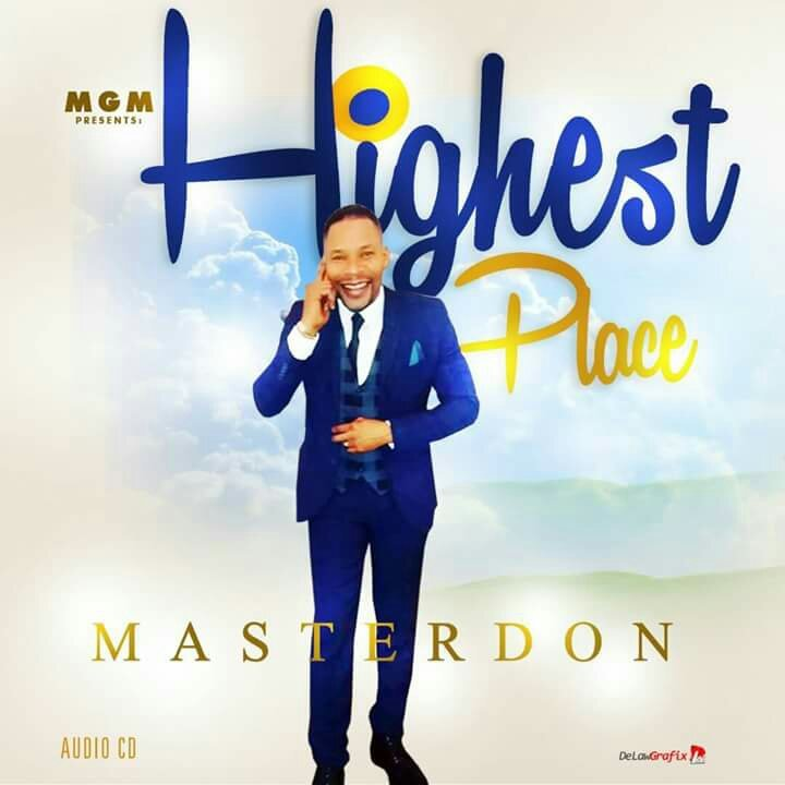 Masterdon – Highest Place