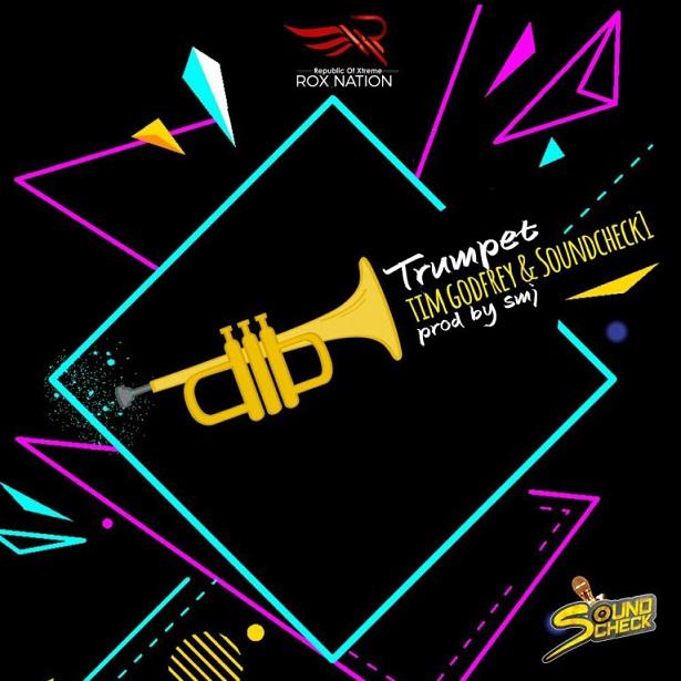 Trumpet -Timgodfrey