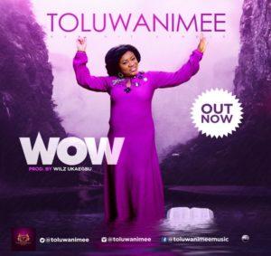 WOW - Toluwanimee