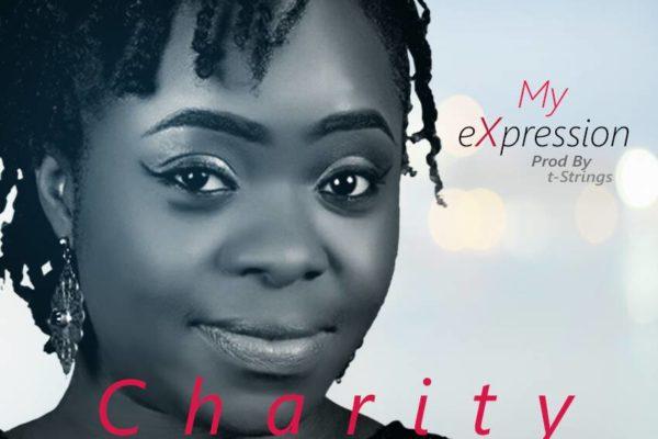 Charity Pitaz - My Expression