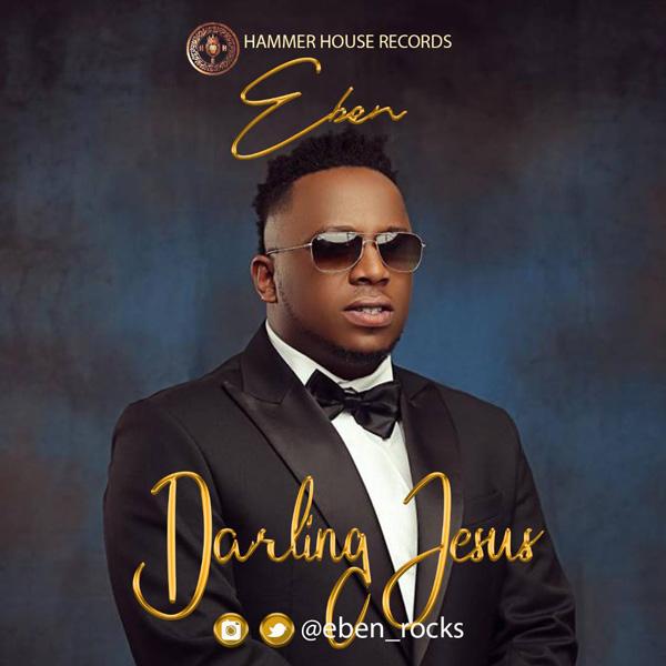 Darling Jesus by Eben