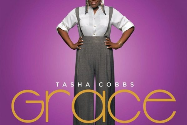 Grace by Tasha Cobbs