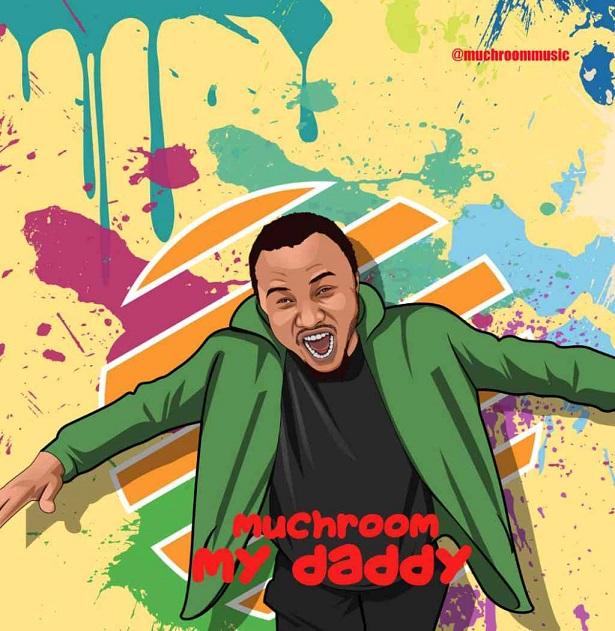 My Daddy by Muchroom