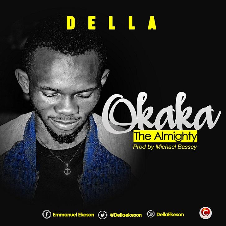OKAKA By Della Ekeson