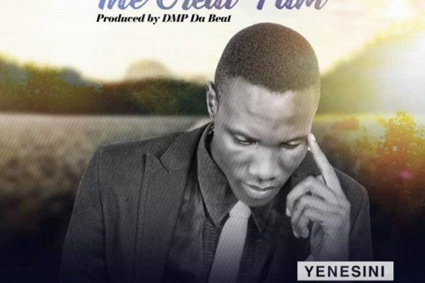 The Great I Am By Yenesini
