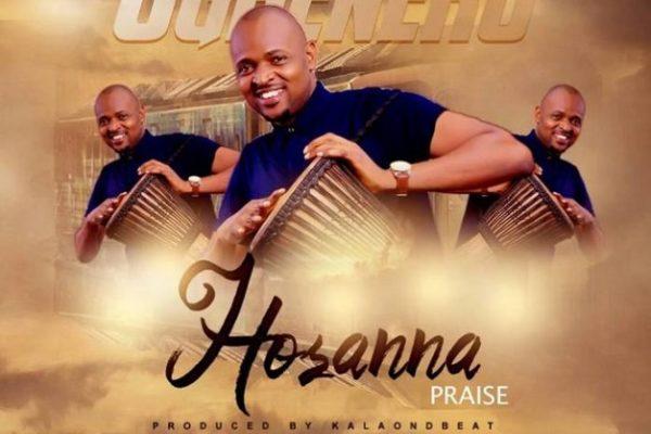 Hosanna By Oghenero Ft Kala