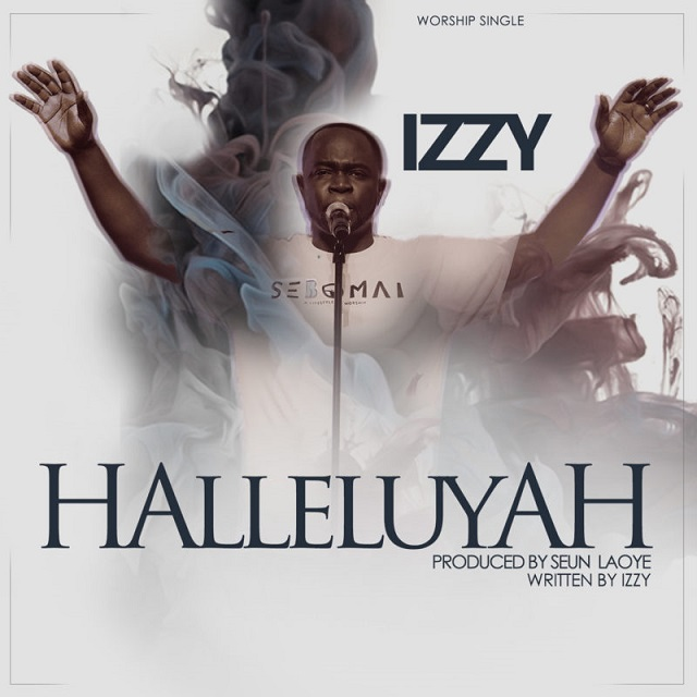 Halleluyah by IZZY