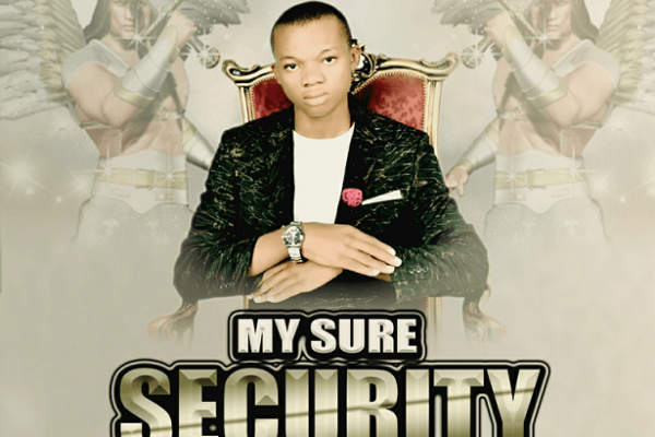 My Sure Security by Alexis DGreat