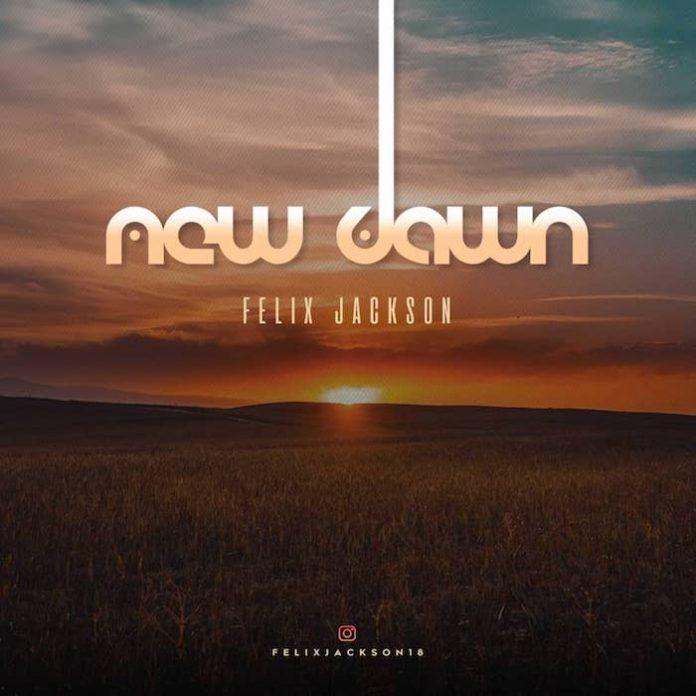 New Dawn by Felix Jackson