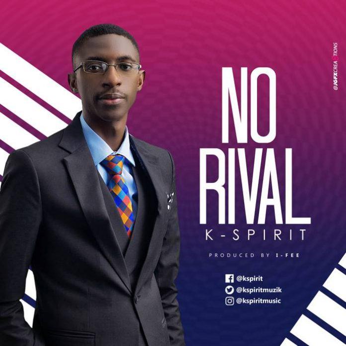 No Rival by K-Spirit
