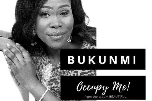 Occupy Me by Bukunmi