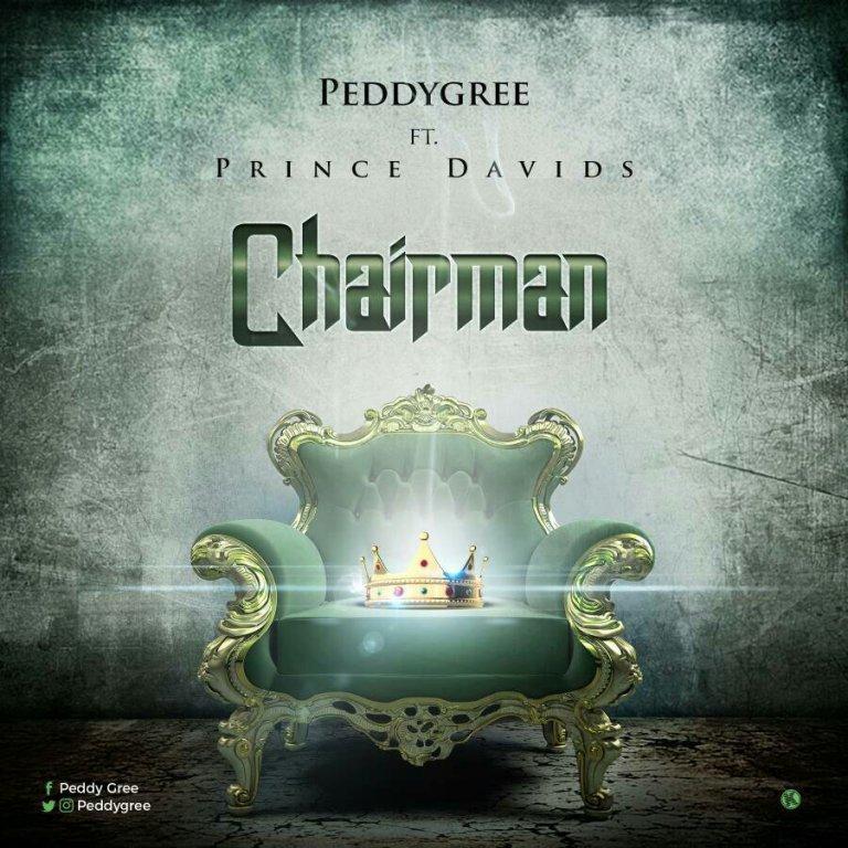 Peddygree by Chairman Ft Prince Davids