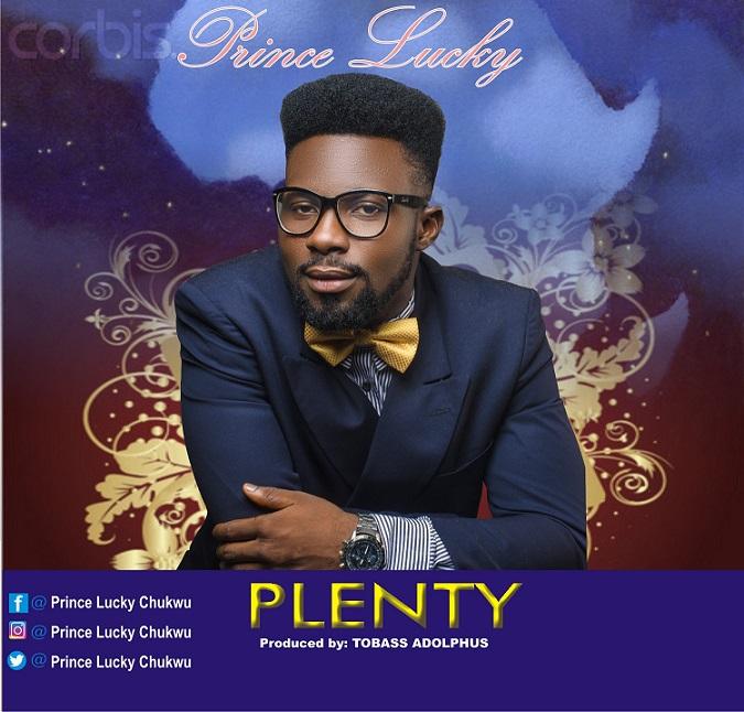 Plenty by Prince Lucky