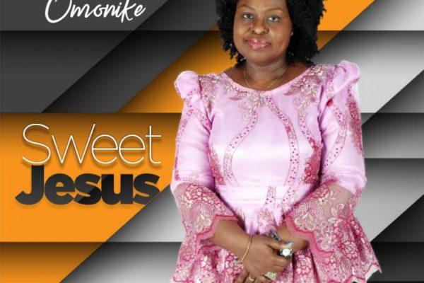 Sweet Jesus and Walk In The Light by Omonike