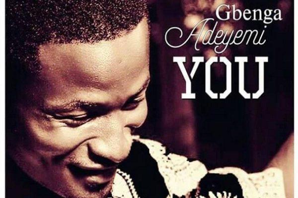 You by Gbenga Adeyemi