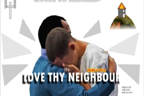 Love thy Neighbor by House On The Hill