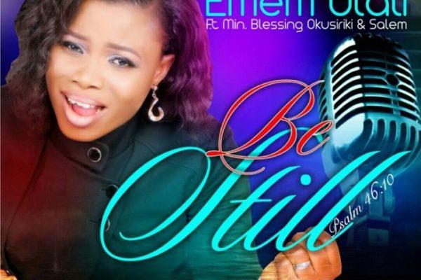 Be Still by Emem Olali