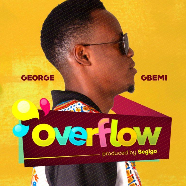 Overflow by George Gbemi