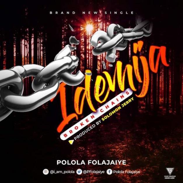 Idemija by Polola Folajaiye