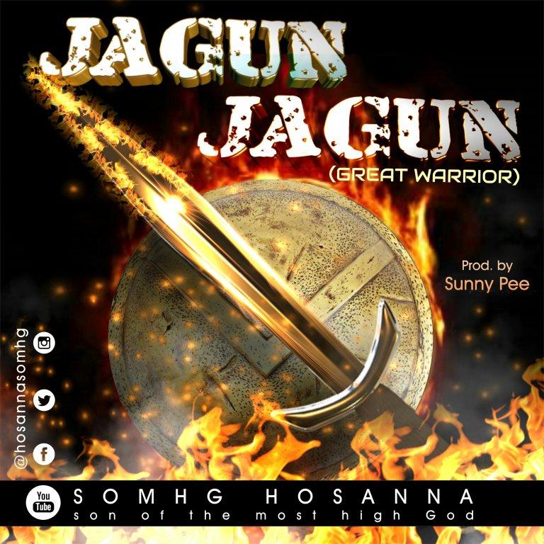 Jagun Jagun by Hosanna