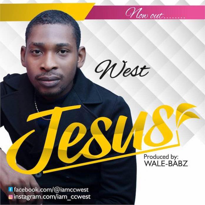 JESUS by West