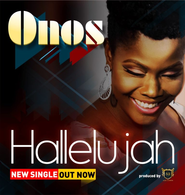 Hallelujah By ONOS