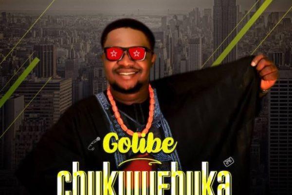 Chukwuebuka By Golibe