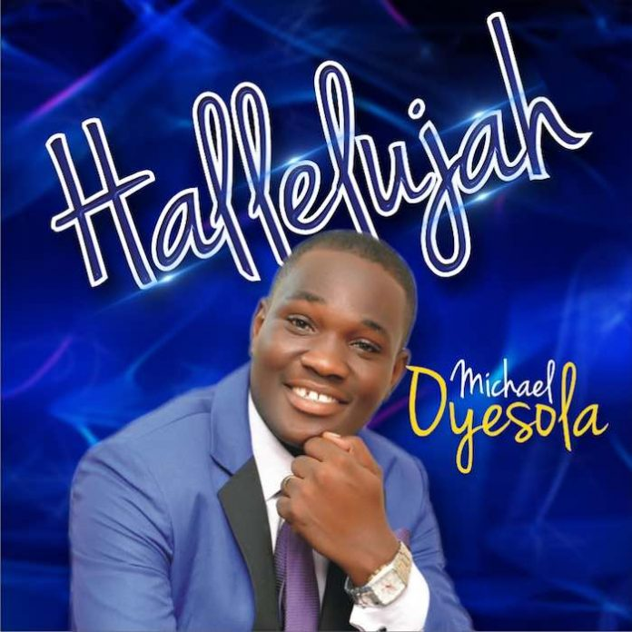Hallelujah By Oyesola Michael