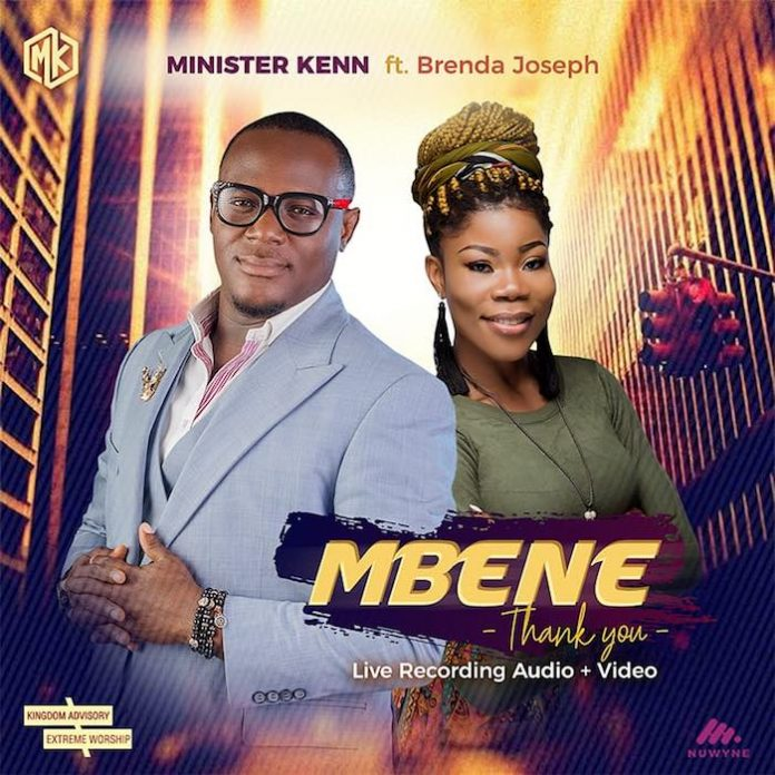 Mbene By MinisterKenn (MK) Ft. Brenda Joseph