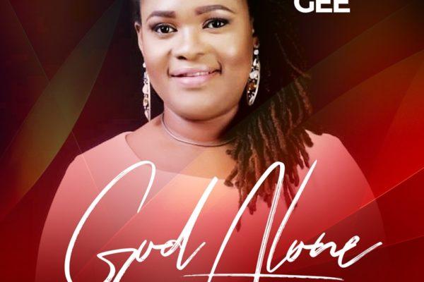 God Alone By Sheila Gee