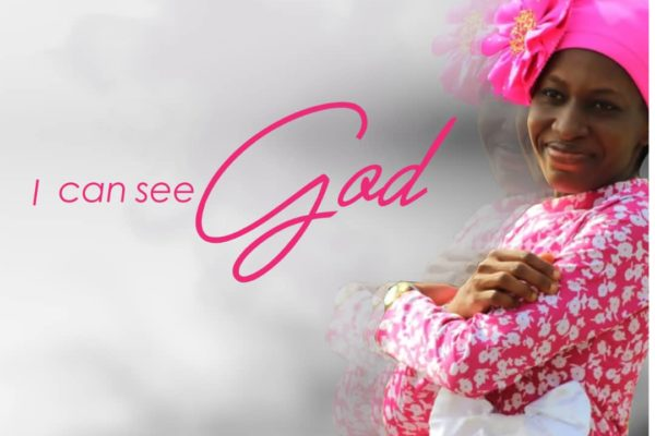 I Can See God By Jumoke Ayegbusi